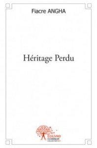 Fiacre Angha: heritage perdu. FIACRE-197x300