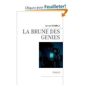La brune des genies: Jannys Kombila brune-des-genies