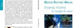 Muendu MURIME DE MUETSE DESTINEE MBOGHA: Poèsie desty-300x111