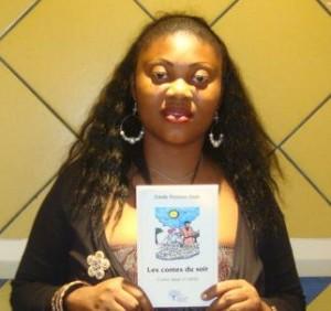 Florence Estelle Ondo: une plume pleine de sagesse contes-du-soir-300x282